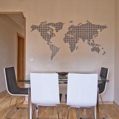 Апартаменты Plaza España Apartment Барселона удобства в номере фото 2