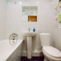 Апартаменты Apartments Barinova ванная