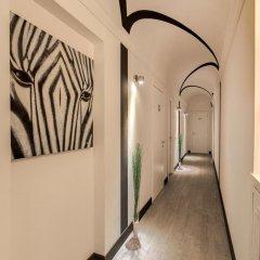 Отель YHR Suite 51 интерьер отеля