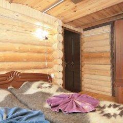 Гостиница Preluky Стандартный номер с различными типами кроватей фото 6