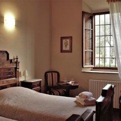 Отель Relais Castelbigozzi 4* Стандартный номер фото 7
