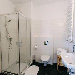 Отель Renttner Apartamenty Студия с различными типами кроватей фото 38