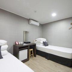 K-Grand Hostel Gangnam 1 Стандартный номер с 2 отдельными кроватями фото 9