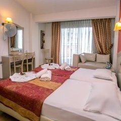 Отель Thalassies Nouveau комната для гостей фото 2