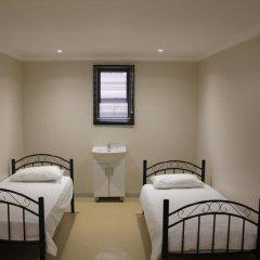 Grande Kloof Boutique Hotel 3* Стандартный номер с двухъярусной кроватью (общая ванная комната)