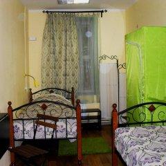 Home Hostel NN Кровать в общем номере с двухъярусной кроватью фото 2
