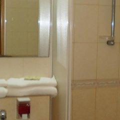 Гостиница Baza Otdykha Solnechnaya ванная фото 4