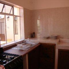 Отель Hospedarte Suites в номере фото 2