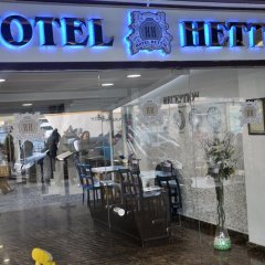 Hettie Hotel развлечения