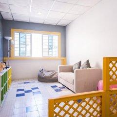 Отель Sleep Sheep Phuket Hostel Таиланд, Пхукет - отзывы, цены и фото номеров - забронировать отель Sleep Sheep Phuket Hostel онлайн комната для гостей фото 3