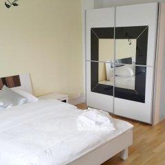 Отель Residence Serviced House комната для гостей фото 4
