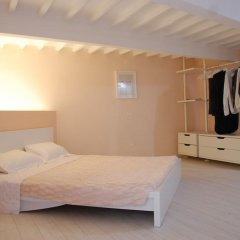 Отель Il Mezzanino Италия, Ареццо - отзывы, цены и фото номеров - забронировать отель Il Mezzanino онлайн комната для гостей фото 4
