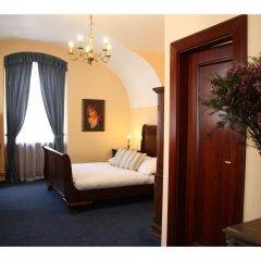 Отель Prague Golden Age Номер с общей ванной комнатой фото 18