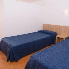 Отель Central Park Apartamentos Студия с различными типами кроватей
