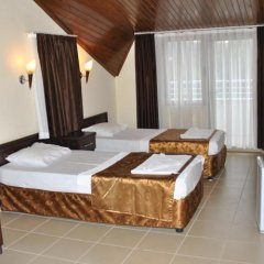 Отель Green Palm Мармарис комната для гостей фото 2