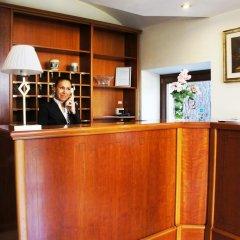Hotel Relais Patrizi в номере фото 2