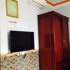 Отель Viet Hoang Guest House удобства в номере фото 2