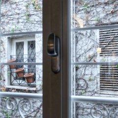 Отель 47LuxurySuites - Trevi балкон