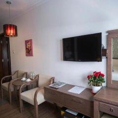 Апартаменты Song Hung Apartments Студия с различными типами кроватей фото 13