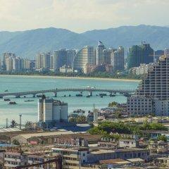 Отель Grand Metropark Bay Hotel Sanya Китай, Санья - отзывы, цены и фото номеров - забронировать отель Grand Metropark Bay Hotel Sanya онлайн фото 5
