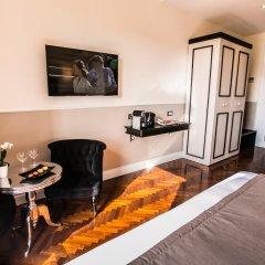 Отель Jb Relais Luxury удобства в номере