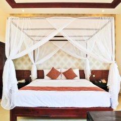 Отель Sea Star Resort 3* Бунгало с различными типами кроватей фото 24