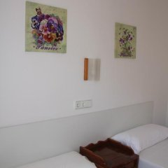 Отель Hostal Las Nieves Стандартный номер с 2 отдельными кроватями фото 16