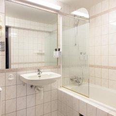 Отель Scandic Bergen City 4* Номер категории Эконом фото 4