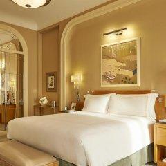 Отель The Savoy 5* Номер категории Премиум с различными типами кроватей фото 7
