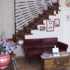 Отель B&B La Zanzara Адрия интерьер отеля фото 2