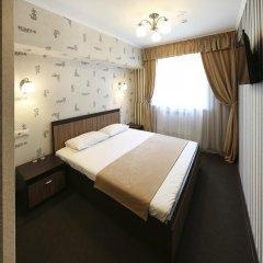 Отель Лайт Нагорная 3* Полулюкс фото 2
