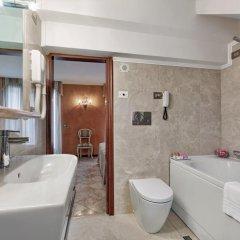 Hotel Firenze 3* Стандартный номер с двуспальной кроватью фото 3