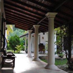 Отель Paradise Garden парковка