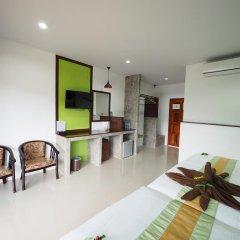 Отель Hatzanda Lanta Resort Ланта в номере фото 2