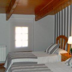 Отель Hostal Cervantes комната для гостей фото 2