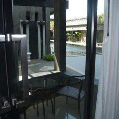 Отель Green View Village Resort 3* Стандартный номер с 2 отдельными кроватями фото 6
