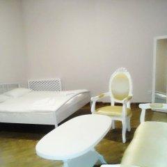 Holiday Hostel Номер Эконом разные типы кроватей