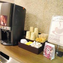 Hotel MyStays Utsunomiya Уцуномия удобства в номере фото 2