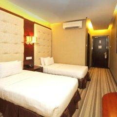 Celyn City Hotel 2* Стандартный номер с различными типами кроватей фото 9