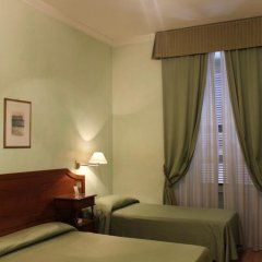 Отель Fiori 2* Стандартный номер с различными типами кроватей фото 6