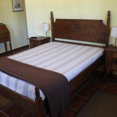 Отель Camping Lamego комната для гостей фото 3