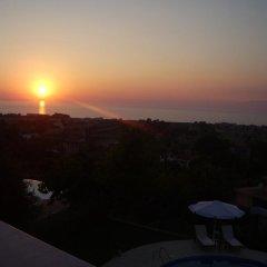 Отель Villa Mare e Monti Греция, Корфу - отзывы, цены и фото номеров - забронировать отель Villa Mare e Monti онлайн балкон