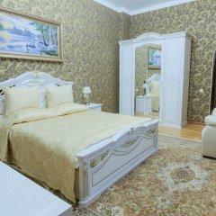 Гостиница La Scala Gogolevskiy 3* Номер Делюкс с разными типами кроватей фото 10