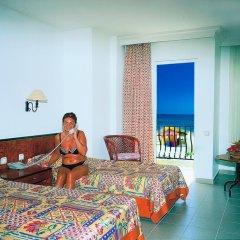 Aroma Hotel 3* Стандартный семейный номер с двуспальной кроватью