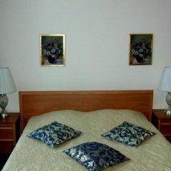 Гостиница Стригино Люкс разные типы кроватей фото 2