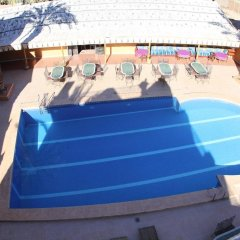 Отель La Vallée Марокко, Уарзазат - отзывы, цены и фото номеров - забронировать отель La Vallée онлайн пляж фото 2
