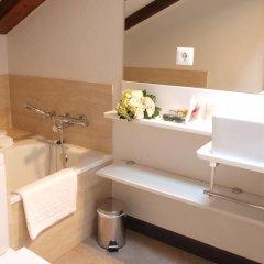 Отель Hosteria Sierra del Oso Потес ванная фото 2