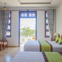Отель Halo Homestay 2* Номер Делюкс с различными типами кроватей фото 5