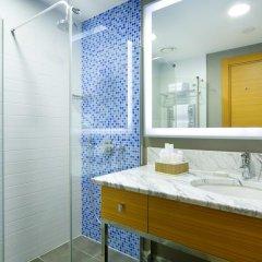 Гостиница Radisson Collection Paradise Resort and Spa Sochi 5* Полулюкс с двуспальной кроватью фото 3