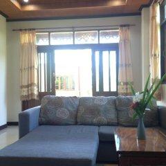 Отель Khum Laanta Resort Ланта комната для гостей фото 5